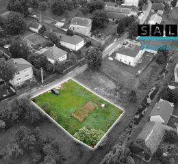 Na predaj pozemok v obci Krajné o výmere 665 m2.
